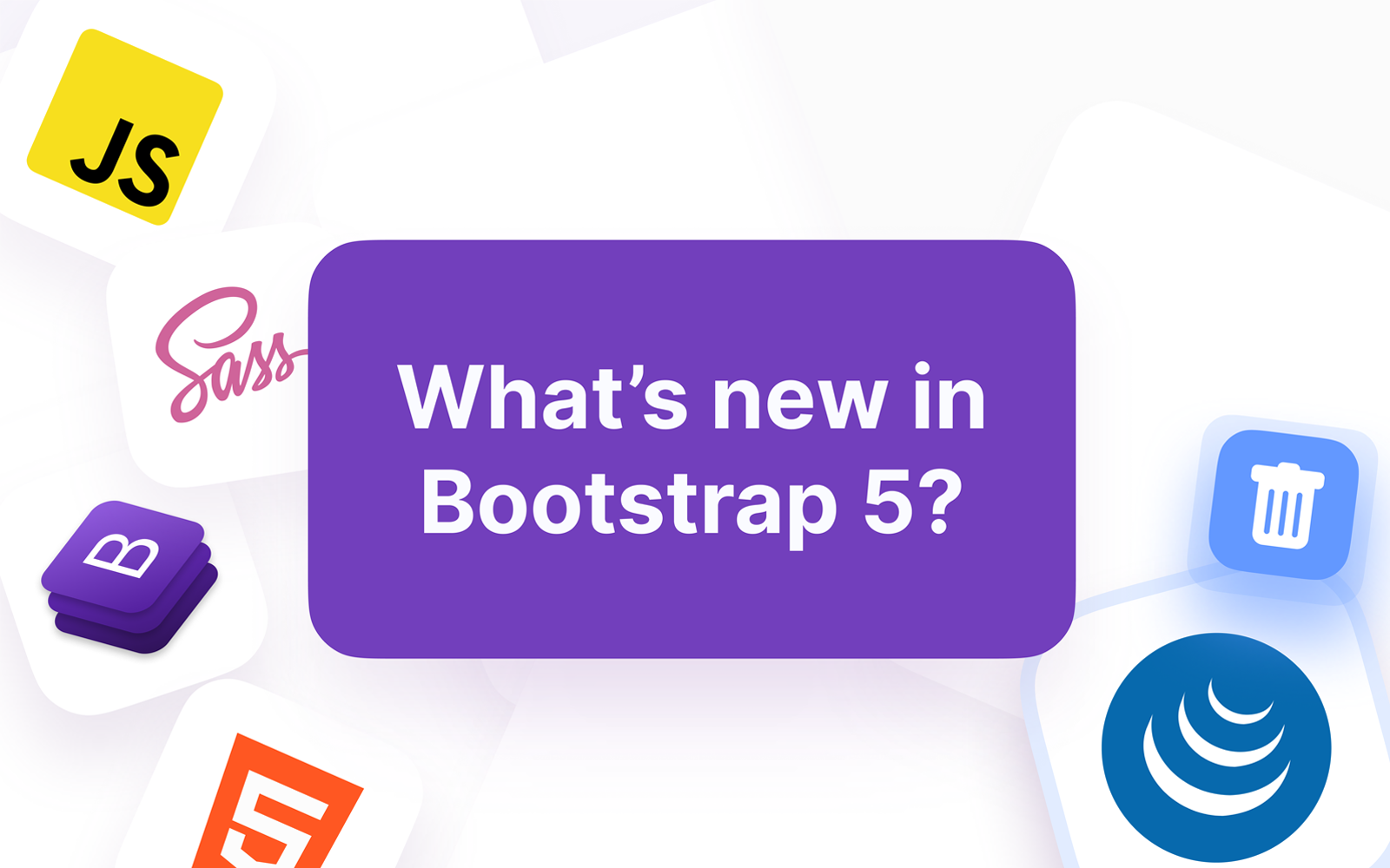6 Things that will make you love Bootstrap again