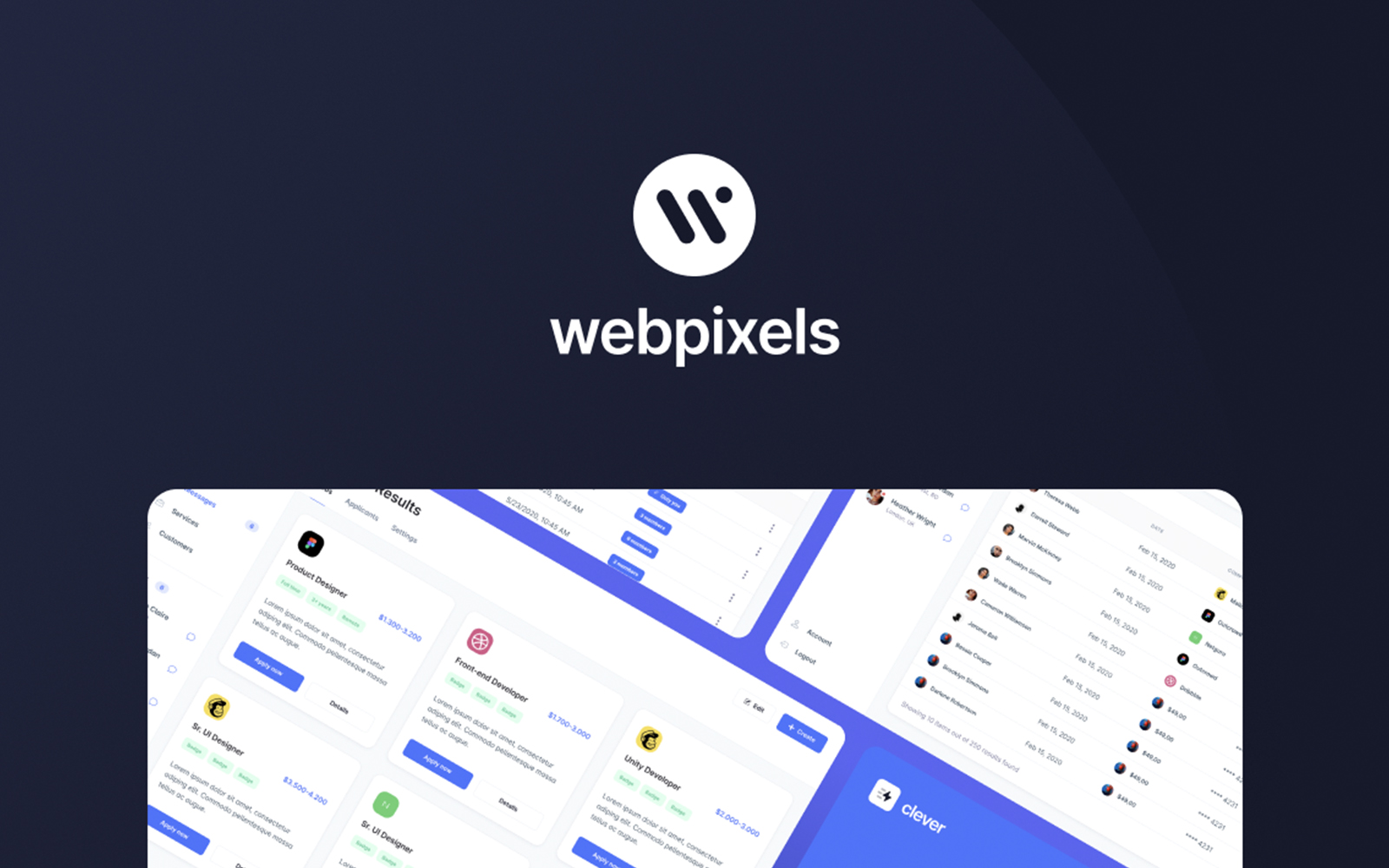 Bootstrap 5 components, new website, and open-source CSS design system