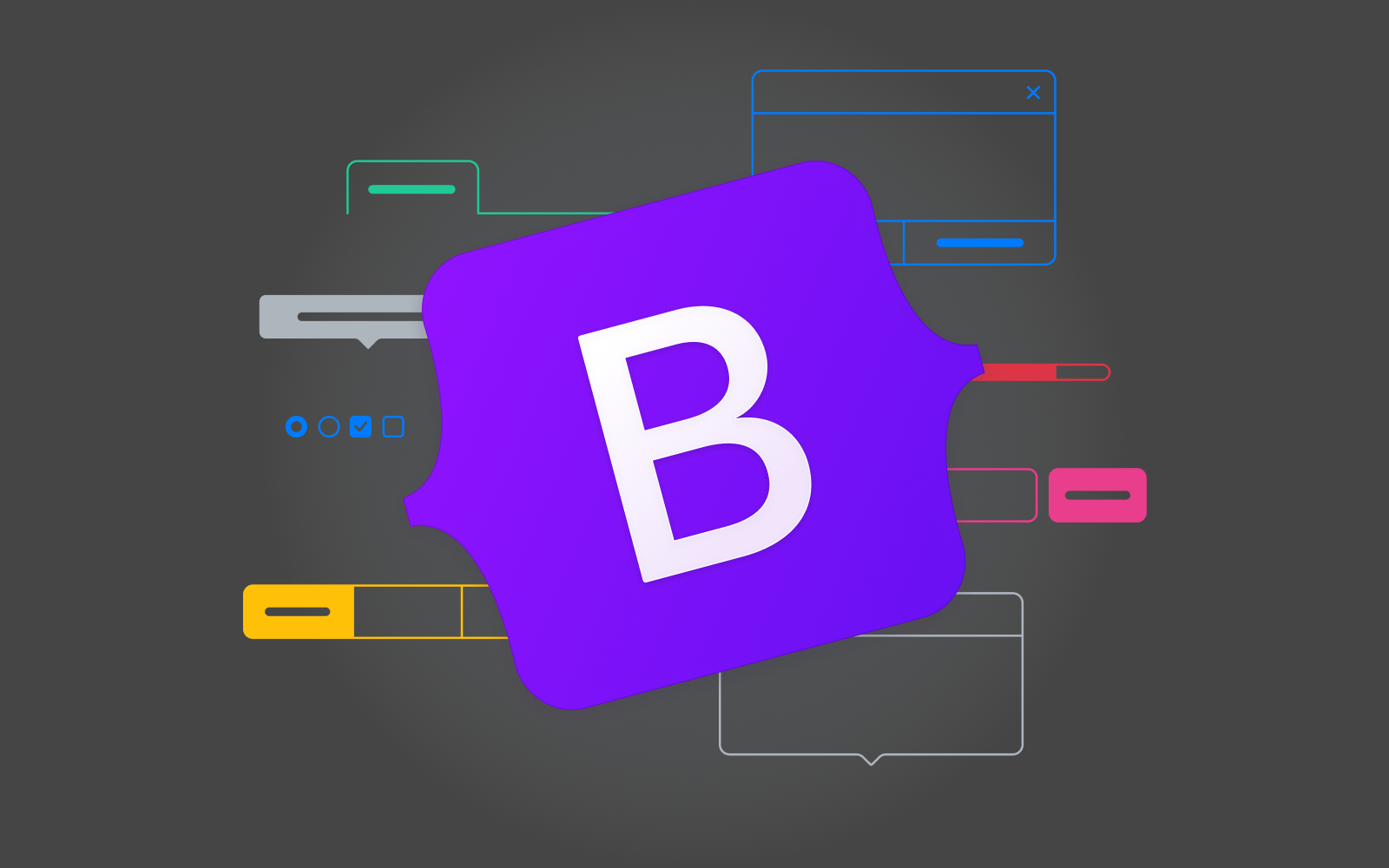 8 Reasons to use Bootstrap or a CSS framework